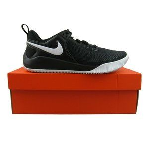 Nike Zoom Hyperace 2 Volleyball Shoes Black AA0286